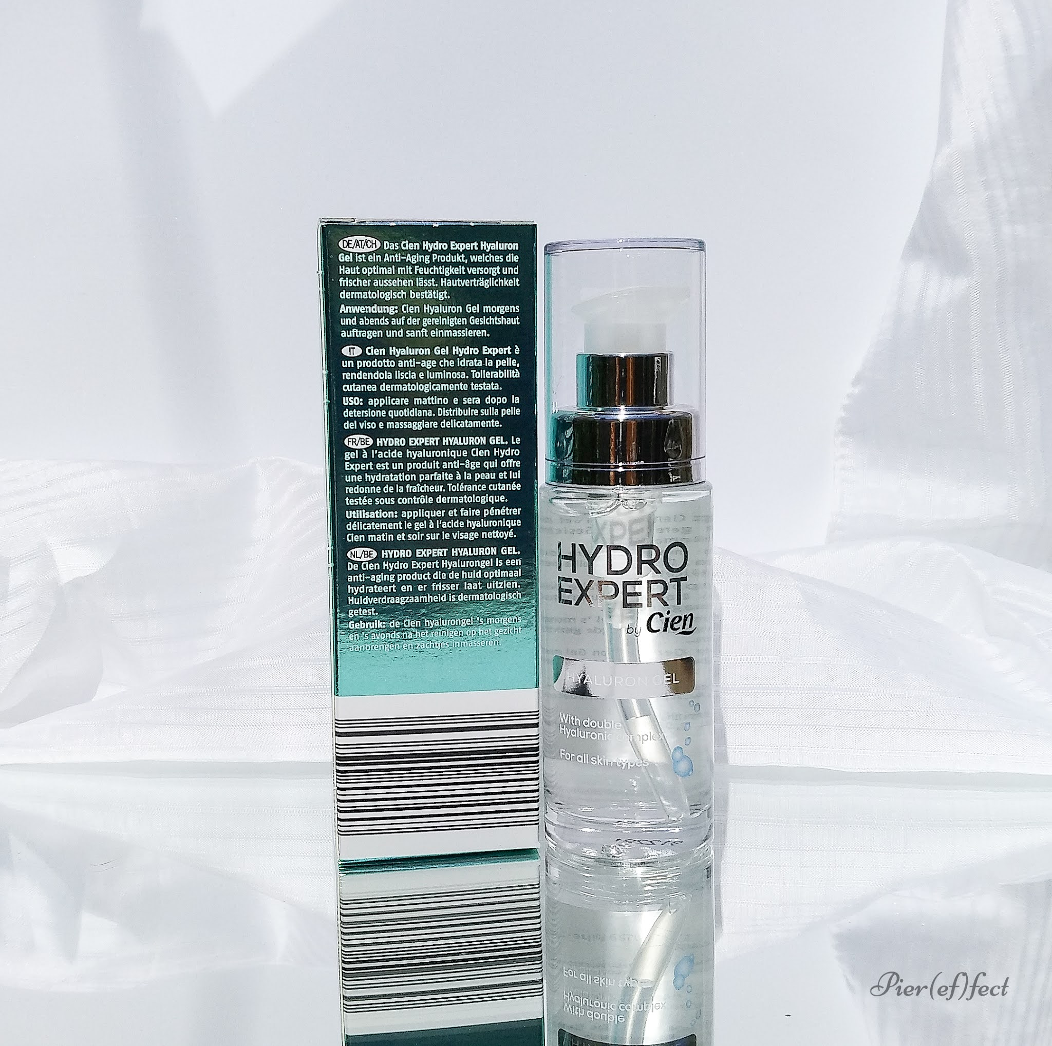 hydro expert hyaluron gel