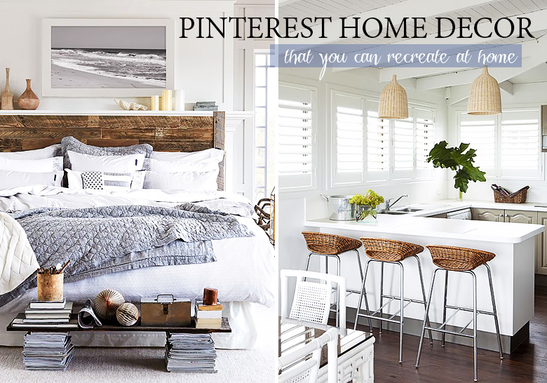 Decor ideas to recreate at home the blue dress girl Home decor pinterest boards to follow