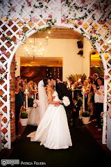 Foto 1319. Marcadores: 04/12/2010, Casamento Nathalia e Fernando, Niteroi