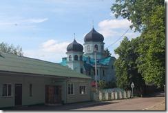Гоща, монастир