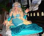 Blonda Mermaid