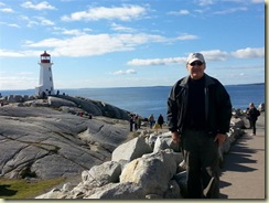 20151024_ Peggy's Cove me (Small)
