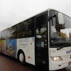 Mercedes van BAB-VIOS bus W122