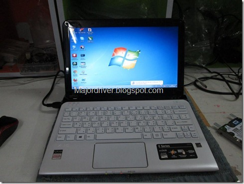 Sony vaio ethernet drivers For Windows 7 32 Bit free download