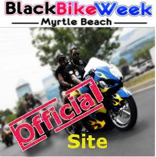 Black Bike Week Google