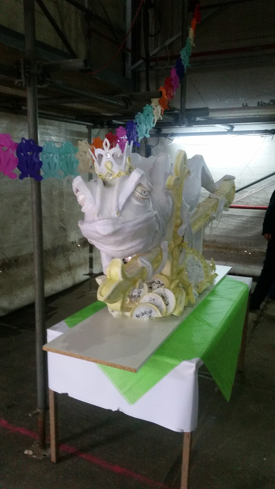 maquette presentatie 2016