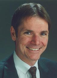 Robert Dilts Portrait