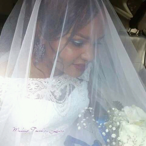 Bahari fm presenter got Married in Muyeye Malindi.