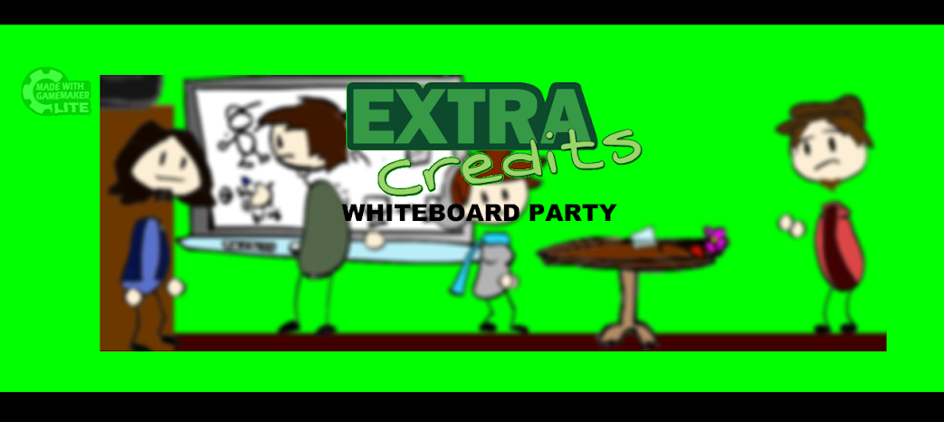 Extra Credits is a Show on