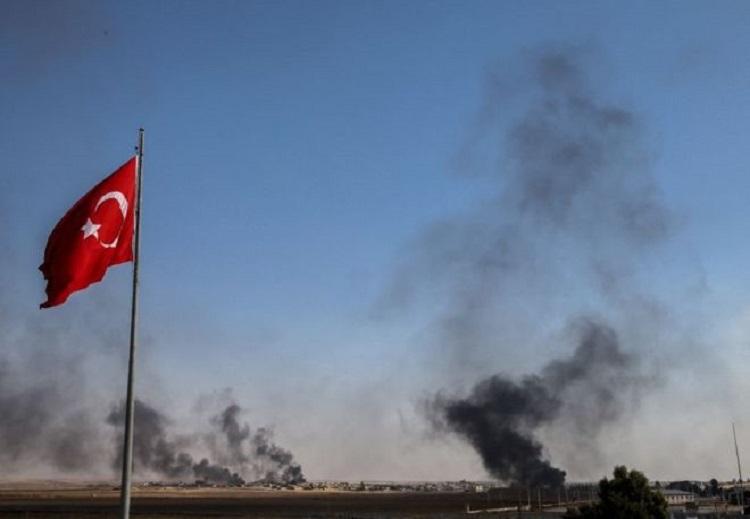 موسكو خططت للاستفادة من العدوان التركي على سوريا