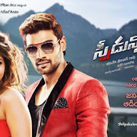 Speedunnodu Movie Posters