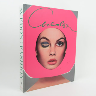 Avedon Fashion 1944-2000 Exhibition Book