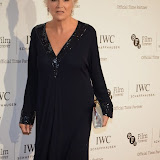 WWW.ENTSIMAGES.COM -   Julie Walters  arriving at       IWC Schaffhausen and BFI London Film Festival - private dinner at Battersea Evolution, London October 7th 2014Swiss watch brand and British Film Institute host party to celebrate their three year partnership.                                                Photo Mobis Photos/OIC 0203 174 1069