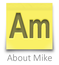 About Mike