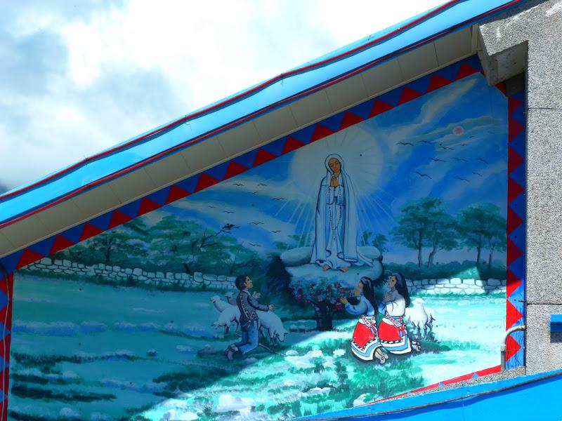 Hualien County. De Liyu lake à Guangfu, Taipinlang ( festival AMIS) Fongbin et retour J 5 - P1240406.JPG
