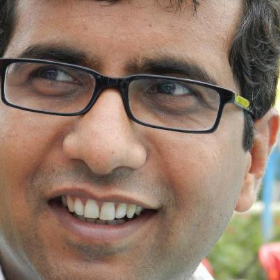 इस वर्ष का  शिवना सम्मान भोपाल के पत्रकार ब्रजेश राजपूत को