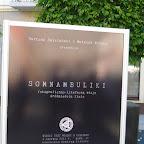 """Otwarcie wystawy """"SOMNAMBULIKI"""""""
