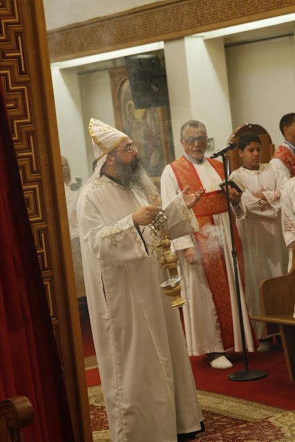 St Mark Liturgy - Fr. John Paul - _MG_0421.JPG