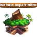 Isla Puzle: Jungla Primitiva