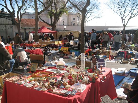 Mercado da ladra