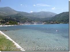 Croatia Cruising Companion Slano