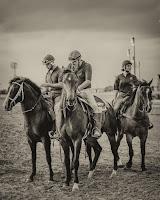 D_S_B_TeepleM_Lead Ponies at Retama.jpg