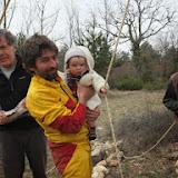 Bartassage et désobs - 30 mars et 5 avril 2014