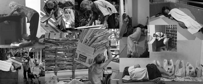 Pobreza em Singapura