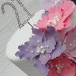 Pink lilac flowers 4.JPG