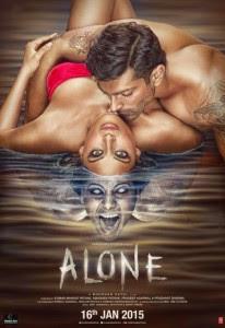 Alone-2015