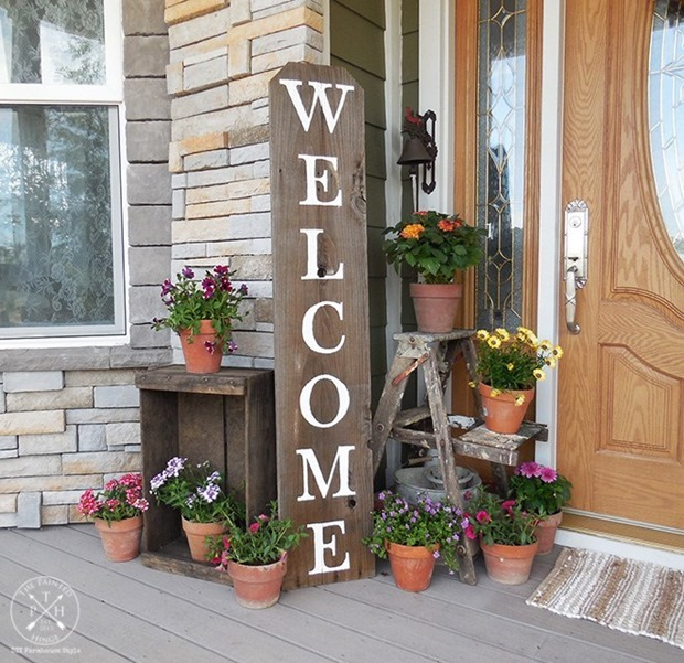 How-To-Create-A-Welcoming-Farmhouse-Style-Front-Porch-09