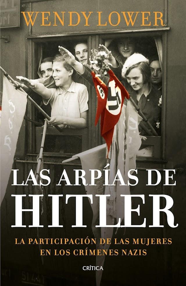 Las arpías de Hitler...