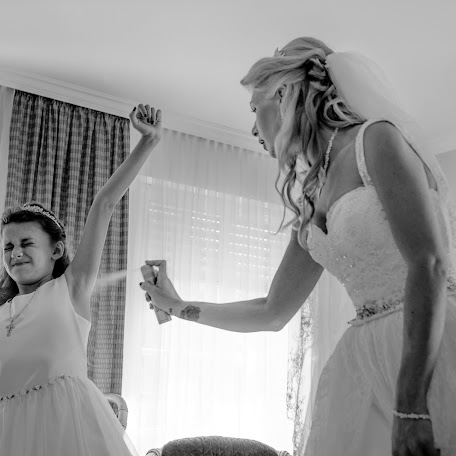 Hochzeitsfotograf Patrick Engel (PatrickEngel). Foto vom 04.09.2017