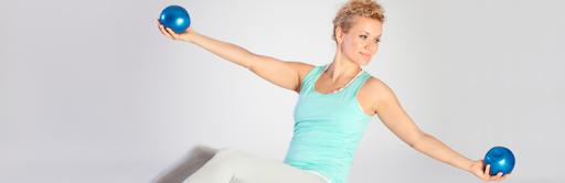 Pilates na hiperlordose cervical e lombar