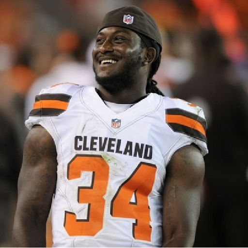 Isaiah Crowell Age, Height, Weight, Wiki, Biography, Salary: Is He Married?