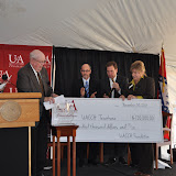 UACCH-Texarkana Creation Ceremony & Steel Signing - DSC_0223.JPG