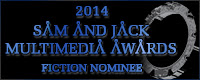 Nominated in Best Angst SJMA 2014