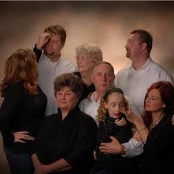 Oklahoma Photoshoot