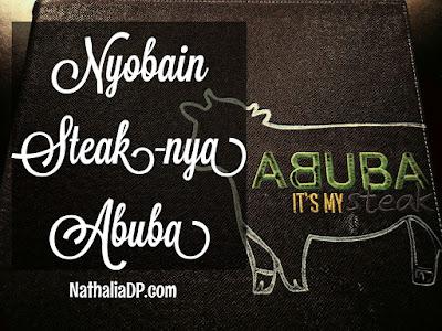 abuba steak