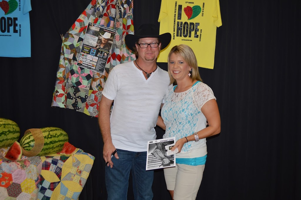 Tracy Lawrence Meet & Greet - DSC_2922.JPG