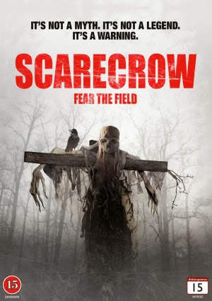 Filme Poster Scarecrow BRRip XviD & RMVB Legendado