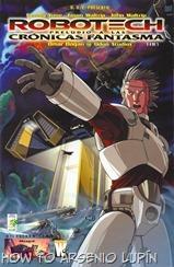 P00017 - 16 Robotech - Preludio a