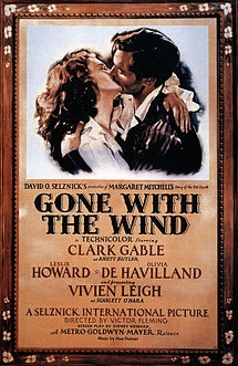 Gone with the Wind - Cuốn theo chiều gió