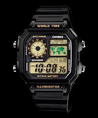 Casio Standard : LTP-1358D-7AV