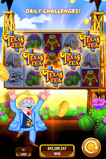 Vegas Slots screenshot 2
