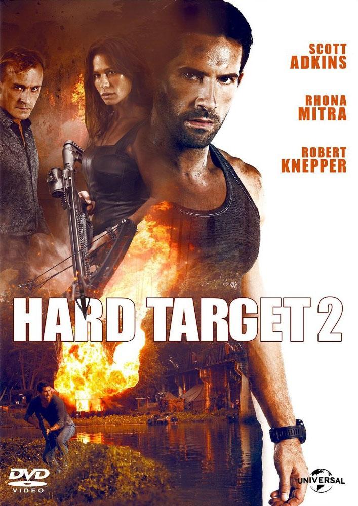 Mục Tiêu Thép 2 - Hard Target 2 (2016)