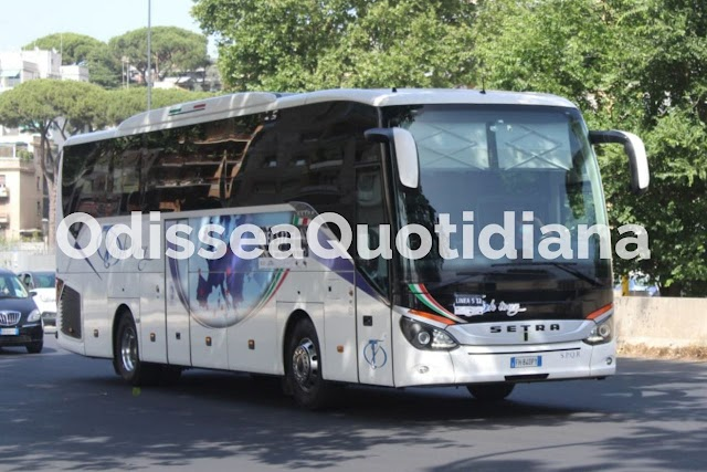 Linee S: dal 13 settembre riparte il servizio di bus integrativi a Roma
