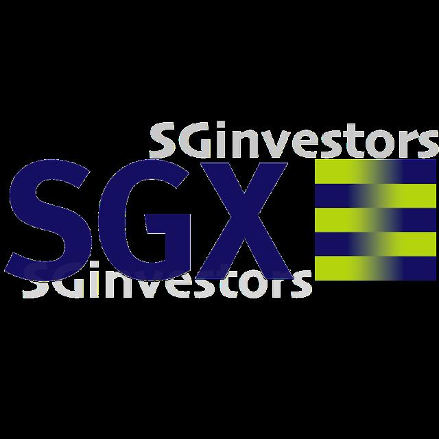 SINGAPORE EXCHANGE LIMITED (S68.SI) @ SG investors.io