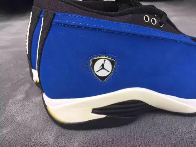 FollowTheKicks  Air Jordan 14 Low