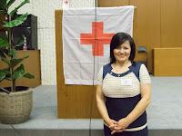 20 Bögi Ilona, a Vöröskereszt albári szervezetének elnöke, az est házigazdája_.jpg
